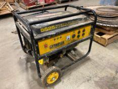 Champion 49057, 4500W Gas Generator