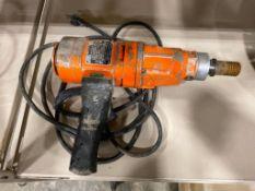 Weka DK 12 Core Drill