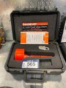 Salisbury AC Audio/Visual Voltage Detector