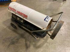 Reddy Heater 98,000btu Kerosene Heater