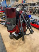 Milwaukee Electronic Magnetic Drill Press