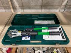 Greenlee HK12ID Dieless Crimping Tool