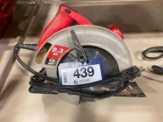 Skil-Saw 5480 Electric Circular Saw
