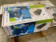 5000W Inverter (Needs Repair)