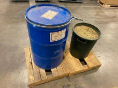 Lot of Asst. Traction Gravel and Safety Sand