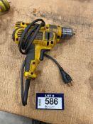 """DeWalt DWD115 3/8"""" VSR Electric Drill"""