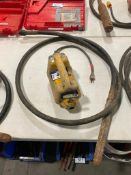 Wacker M2000-115-UL Electric Concrete Vibrator