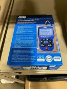 OTC OBD II, ABS & SRS Scan Tool