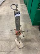 HILTI DCM II Core Drill Stand
