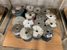Pallet of Asst. 12AWG Electrical Wire