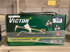 Victor Contender AF Heavy Duty Cutting/ Heating System