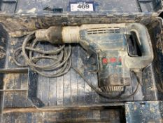 Bosch 11240 Electric Hammer Drill w/ Case