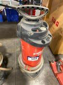 HILTI DWP 10 Pump