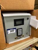 Fuel Lock Digital Combination