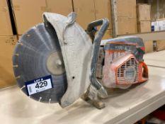 Husqvarna K970 Gas Cut-Off Saw