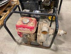 """2"""" Gas Pump (Needs Repair)"""