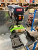 Ryobi DP102L Drill Press