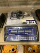 ULINE Economy Counting Scale