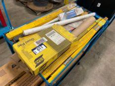 Lot of Asst. Welding Supplies
