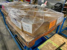 Pallet of Asst. Cord Grippers, Reducers, etc.