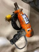 Weka DK 1203 Core Drill