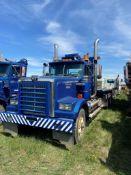 1989 Western Star 4964F Tandem Axle Bed Truck. VIN 2WLPDCCH2KK925920.