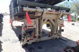 ERE Tactical S60T FR Bridge Launcher w/ Hook System for Multilift Hook System.