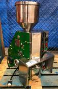 SFM600 RICE CAKE MACHINE