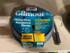 Gilmour Heavy Duty 50' Flexogen Water Hose