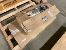 """Lot of DSP Hitches S3302X Sliding Gooseneck Systems Mounting Hardware 37"""" and DSP Hitches G2935 Slid"""
