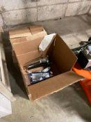 Lot of (4) J-38416-2 Harmonic Balancer Puller Plug