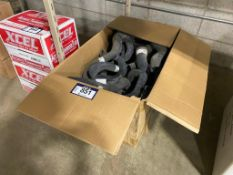 Box of Asst. Goodyear Striation Resistant Hoses