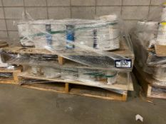 Lot of (2) Pallets of Asst. Used Paint