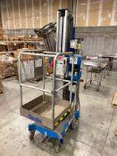 Genie AWP-30 Super Series Electric Aerial Work Platform, 30ft. Height, 300lb. Capacity