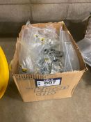 Box of Asst. New Holland Fittings