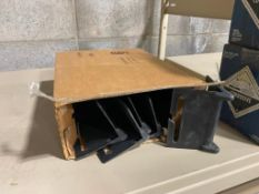 Box of Asst. Plastic Corner Guards
