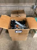 Lot of (4) Boxes of Crank Handles