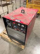 Lincoln Electric Idealarc DC-400 Welder