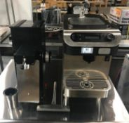 CLOVER S1 COMMERCIAL SINGLE CUP BREWER & DITTING KR804 SB COMMERCIAL COFFEE GRINDER