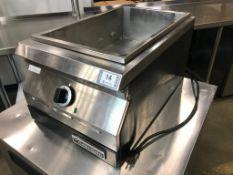 GARLAND ED-15WP DESIGNER SERIES ELECTRIC FOOD WARMER