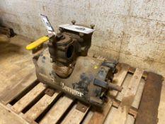 National Vacuum Equipment 607 Pro Challenger Series Rotary Vane Vacuum Pump