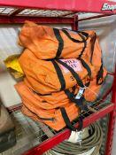 Lot of Asst. Spill Kit Bags