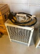240V Construction Heater