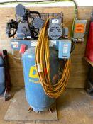 Devair IS5-5580-03 5HP Compressor 230/60/1