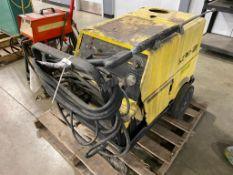 1989 Karcher HDS 750 ER 909 Pressure Washer