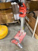 Hilti DD-ST 150-U CTL Drilling Stand