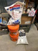 Lot of Asst. Spill Kits