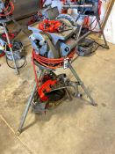 Ridgid 300-T2 Power Drive Pipe Threader