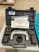 Ball-Joint and 4-Wheel Drive Service Set