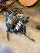 Ridgid HC-300 Hole Cutting Tool